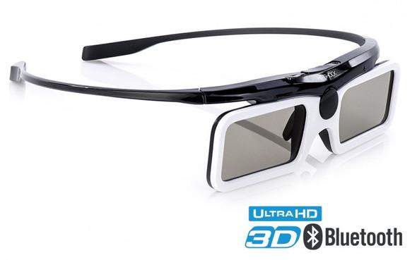 3D Brillen Hi-Shock - (Brille, 3D)