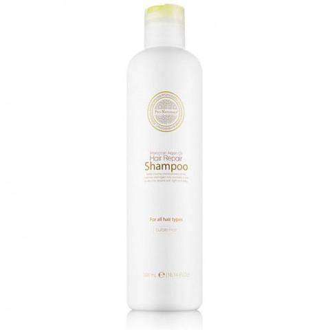 - (Haare, Shampoo, trocken)