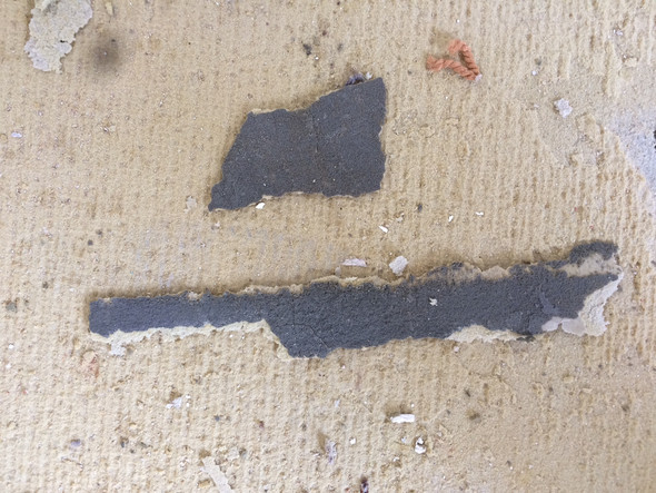 Gut bekannt Asbest im Bodenbelag enthalten (mit Fotos)? (teppichboden) UN01