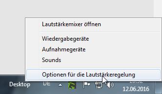 Wiedergabegeräte - (PC, monitor-lautsprecher)