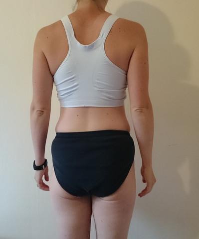 - (Körper, abnehmen, übergewicht)