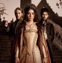 Dies sind die Hauptcharaktere der Serie.  - (Film, Serie, Mittelalter)
