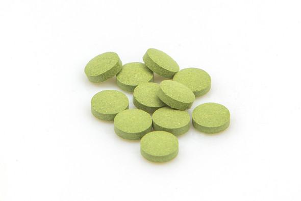 Bio Moringa Presslinge - (Medikamente, kapseln)