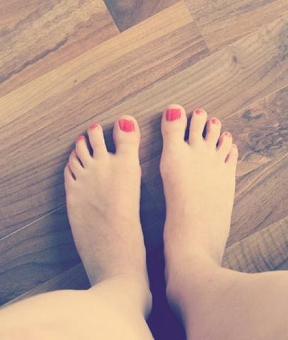 meine füße - (Sommer, Füße)