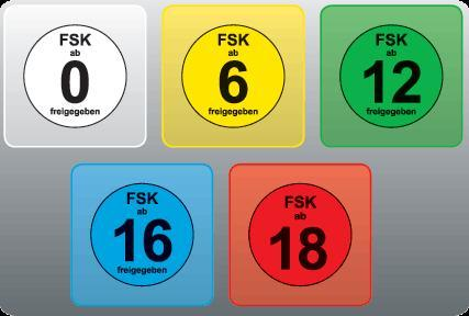 FSK - (FSK 12)