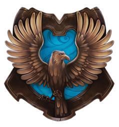 Ravenclaw - (Harry Potter, Haeuser, Hogwarts)