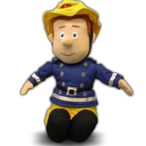 dein ganz persönlicher Feuerwehrmann - (Penis, Länge)
