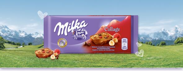 - (essen, Umfrage, Schokolade)