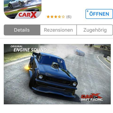 1. cooles Drift spiel - (Handy, Spiele, Youtube)