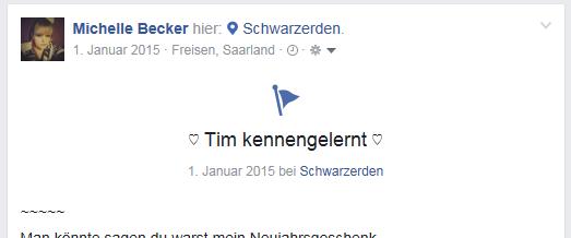 - (Internet, Beziehung, Facebook)