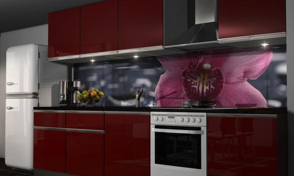 - (Küche, Möbel, Folie)