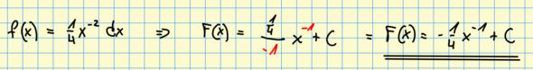 - (Mathe, Stammfunktion)