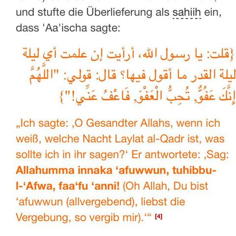 Vergebung  - (Religion, Islam, suende)