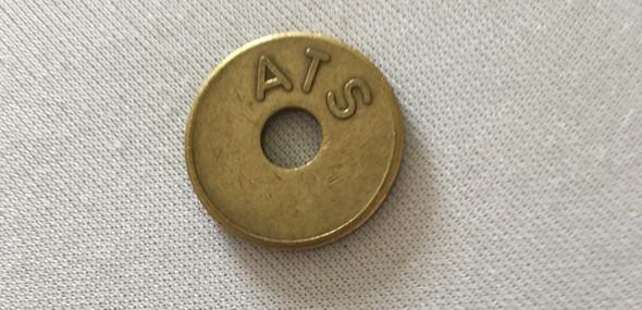 AST - (Münze)