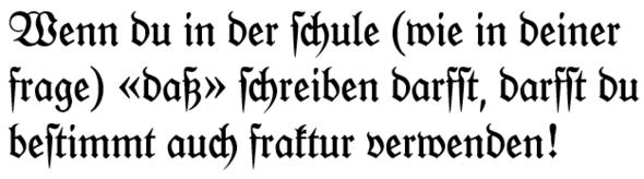 - (Schule, deutsch, Schreiben)