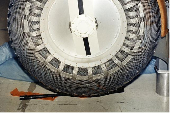 Reigen Mondauto, Metalllamellen und Gittergewebe - (Auto, Motor)