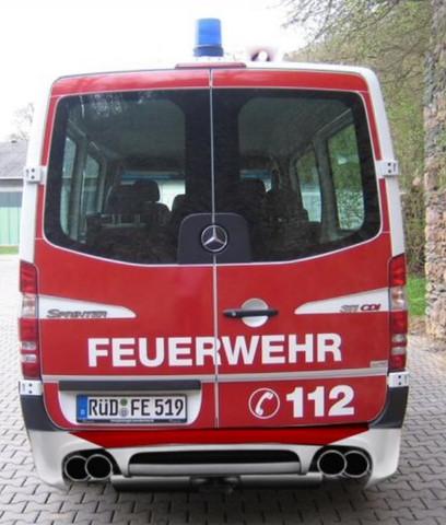 - (Rechte, Abi, Feuerwehr)