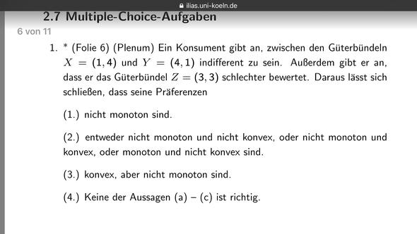 - (Mathe, Wirtschaft, Uni)