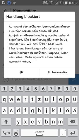 - (Internet, Handy, App)