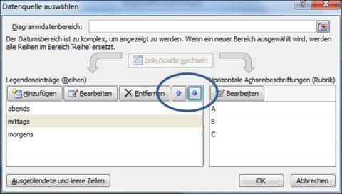 - (Microsoft, Excel, Diagramm)