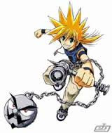 Mär - (Manga, Genre, fighting-shounen)