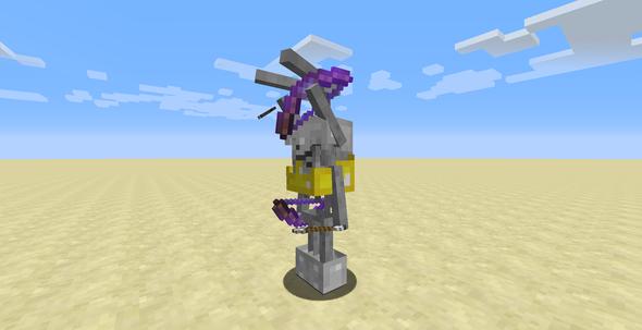 Wie Lasse Lasse Ich Das Skelett Auf Dem Skelett Reiten Minecraft - Minecraft spielerkopfe command