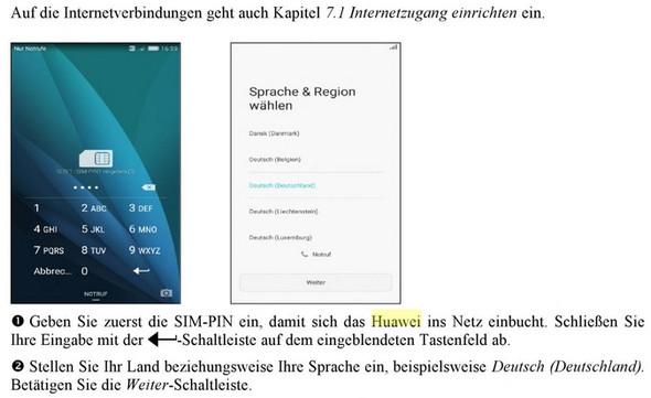 Huawei P8 Lite Wie Komme Ich Zur Standard Ansicht Handy