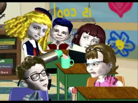 - (TV, Kinder)