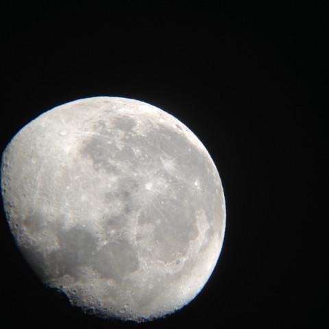- (Weltraum, Teleskop)