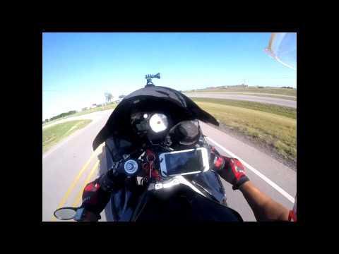 - (Motorrad, Halterung, Handyhalterung)