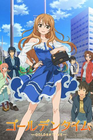 Golden Time  - (Anime, Ideen)