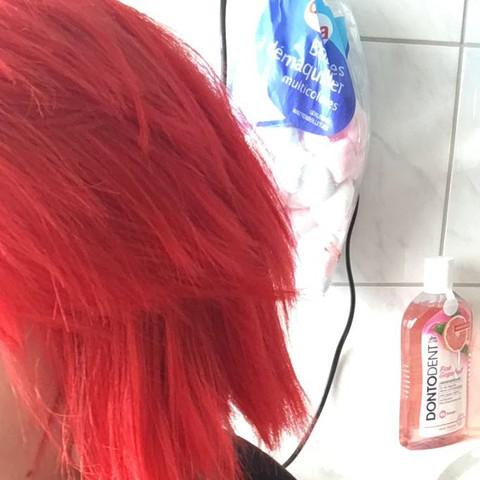Noch mehr :3 - (Haare, Farbe)
