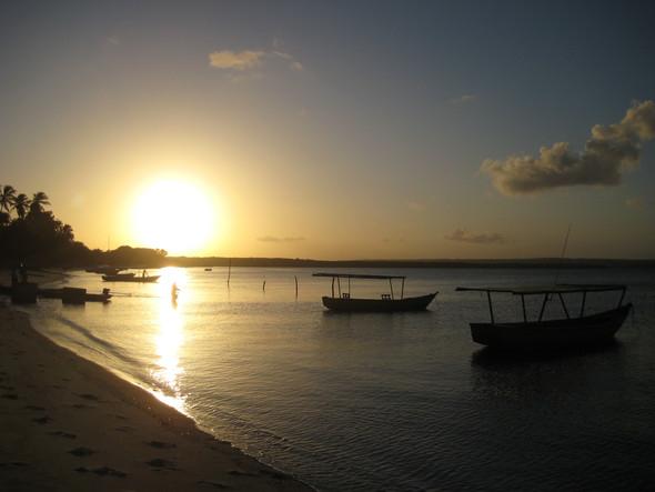 Brasilien - (Reise, Brasilien)