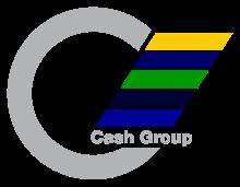 CashGroup Logo für Kostenfreie Geldautomaten. - (Geld, Kosten, Karten)