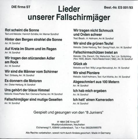Traurigedeutsche Soldatenlieder Lied Traurig Bundeswehr