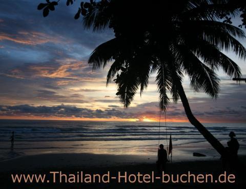 Koh Samui - (Thailand, Unterkunft, Koh Samui)