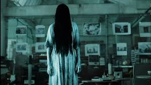 The ring - (Film, Horror, Geist)