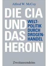 Nicht genehmigbare Aktionen und Gelder für CIA werden durch Drogen beschafft - (Politik, USA, Drogen)