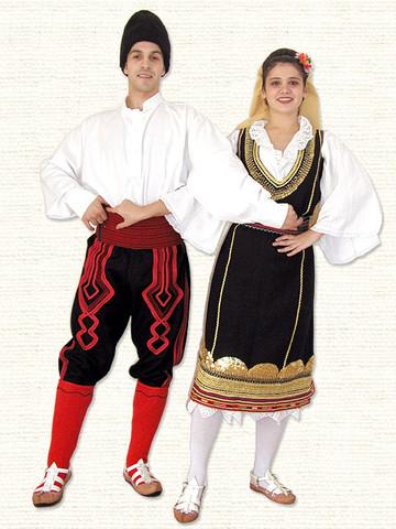 outlet store f8b69 09166 Kennt jemand traditionelle Kleidung außer der typischen ...