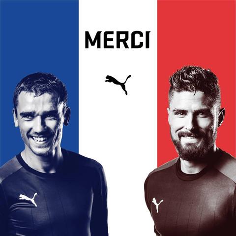 Zwei schöne Angreifer - (Fußball, Aussehen, EM)