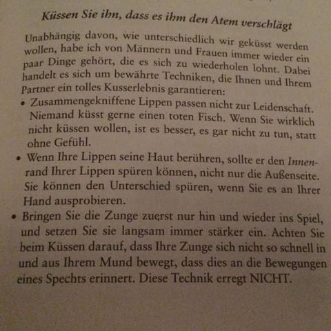 Seite 1 - (Liebe, Kuss, erster-zungenkuss)