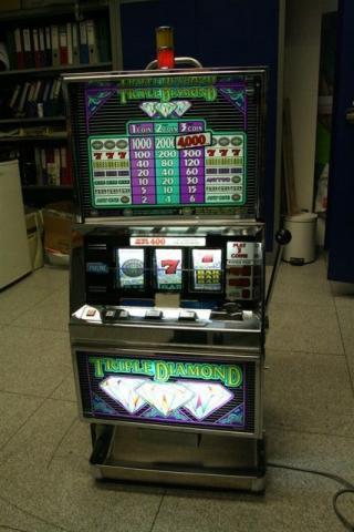 automaten casino aufmachen