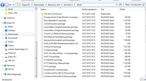 Sims 4 Mods - (Windows, Download, Windows 10)
