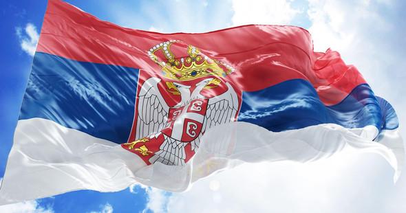 - (Länder, Flagge)