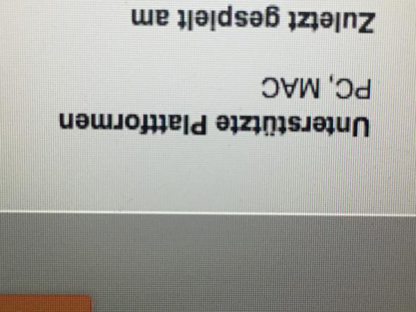 Ich könnte mir auch vorstellen, dass es deine Version jetzt auch für Mac gibt.  - (Apple, Macbook, spielen)