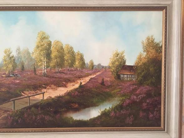 - (Künstler, Maler, Gemälde)