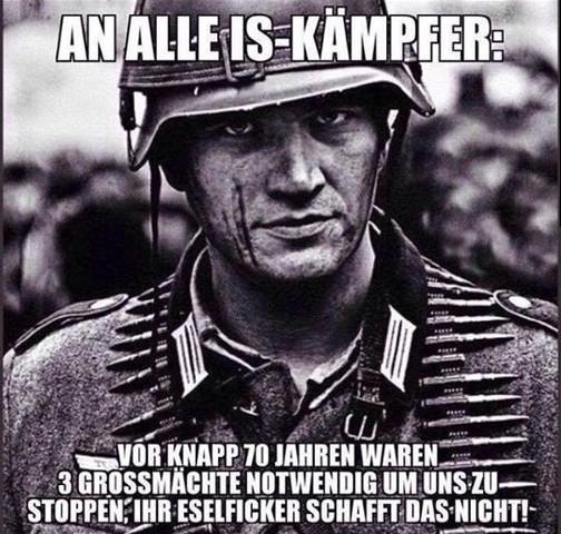 -- - (Krieg, isis, war)