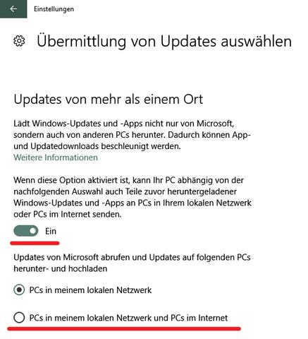 Dein PC als Microsoft-Gehilfe - (PC, Internet, Router)
