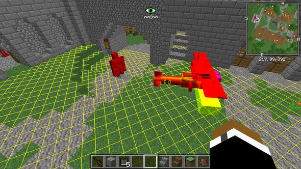 Screenshot - (Minecraft, Tipps, Einstellungen)