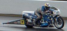WheelieBar 1 - (Motorrad, Zubehör)